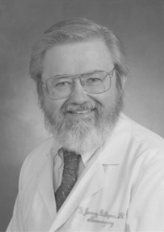 picture of Dr Yancey Gillespie, Scientific Advisor